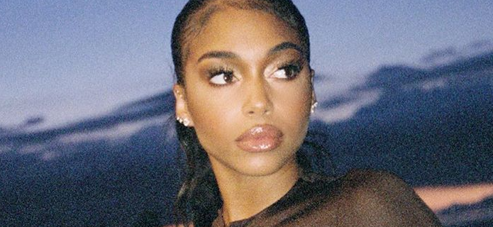 Rapper Future's Ex-Girlfriend Lori Harvey Proves She's The Baddest At Yacht Party