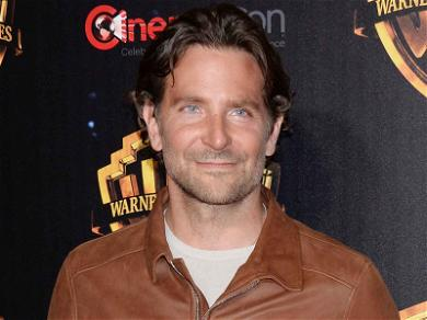 Bradley Cooper's 'Silver Linings' Contract Barred Nudity … Even if it Wasn't His Butt