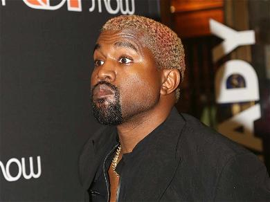 Kanye West Accused of Fraud Over Yeezy Sneakers, Sued by Japanese Fabric Co. for $600,000