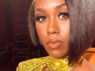 Former 'RHOP' Star Monique SamuelsConfirms She Was Not Demoted