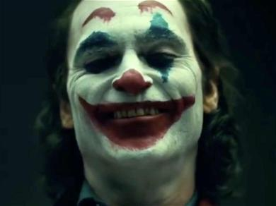 First Look at Joaquin Phoenix as The Joker Is Actually Terrifying