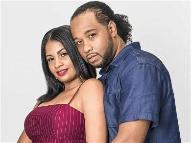 '90 Day Fiancé' Stars Robert & Anny Expecting First Child Together
