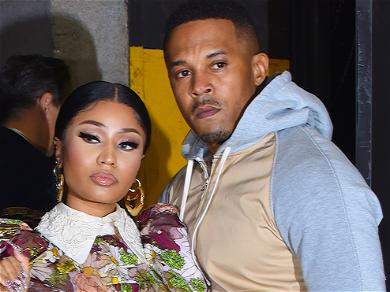Nicki Minaj Sparks Divorce Rumors After Removing Husband Kenneth Petty's Name From Social Media