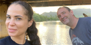 'South Park' Creator Trey Parker Vacations With Estranged Wife Amid Divorce