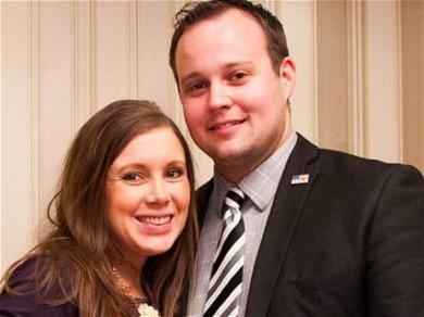 Is The Pacifier Josh And Anna Duggar Gave Their Daughter A Choking Hazard?