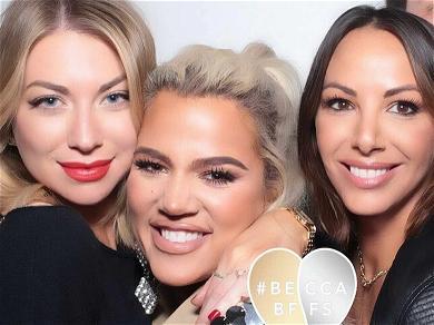 'Vanderpump Rules' Stars Stassi Schroeder & Kristen Doute Bond With New BFF Khloé Kardashian