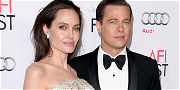 Angelina Jolie Wants Judge Disqualified In Her Divorce With Brad Pitt
