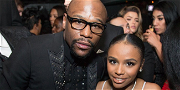 Floyd Mayweather Speaks Out After Daughter YaYa's Arrest For Allegedly Stabbing NBA Youngboy's Baby Mama