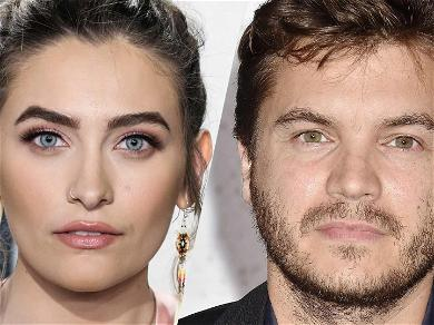 Is Paris Jackson Dating Emile Hirsch? PDA Pic Sparks Speculation