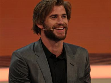 Liam Hemsworth On A Date With His Alleged GF & Family Will Give You The Chills