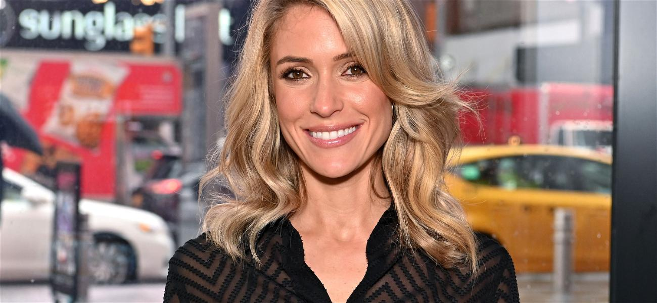 Kristin Cavallari'a Eye-Watering Mother's Day Post Was Iconic