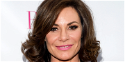'RHONY' Star Luann de Lesseps Fixes Wedgie While On Mexican Bikini Vacation