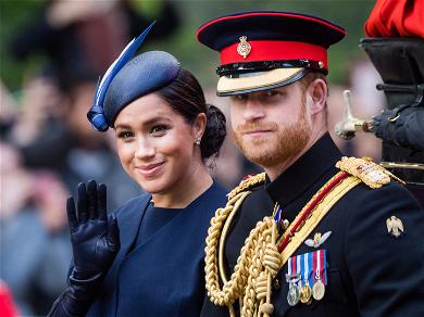 Royal Expert Claims Meghan Markle's Celebrity Status Is Not Sustainable