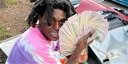 Kodak Black Continues To Praise Donald Trump After Being Pardoned