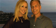 'RHOC' Shannon Beador's Ex-Husband, David, Expecting Baby With New Fiancée