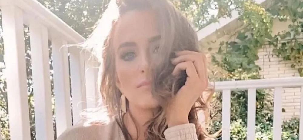 'Teen Mom' Star Leah Messer Wraps 2020 In See-Through Spandex