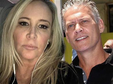'RHOC' Star Shannon Beador's Estranged Husband Seeks Order to Keep Her From Drinking Around the Kids