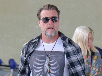 Dean McDermott's Ex Says He's Behind on Child Support Again, Slams His Lavish Lifestyle
