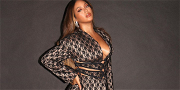 Beyoncé Exposed in Lovely Lace For Night Out