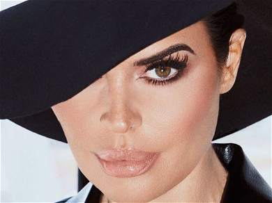 'RHOBH' Star Lisa Rinna's Beauty Line Faces Boycott From Haters