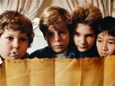 Corey Feldman Fuels Rumors Of A 'Goonies 2' Movie