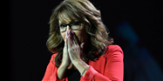 Sarah Palin Remains Silent On Divorce While Fans Send Love & Support