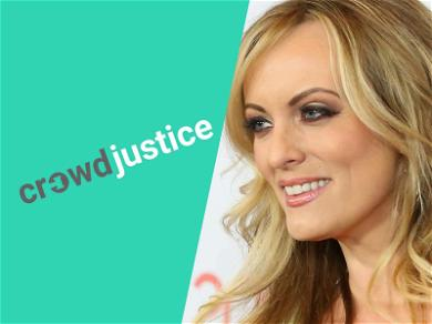 Stormy Daniels Hits the Half a Million Dollar Mark in Legal Crowdfunding Campaign