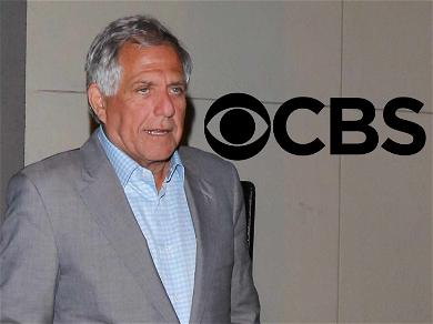 Les Moonves Will Not Get $120 Million Severance, CBS Board Rules