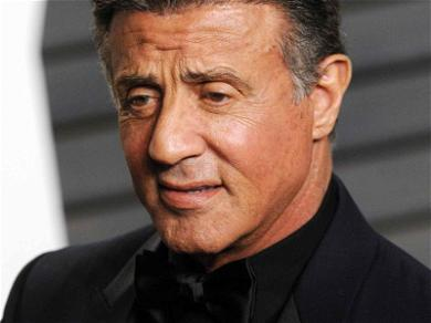 Sylvester Stallone Accused of Participating in Sexual Assault of 16-Year-Old in 1986