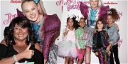 North West & Penelope Disick Ring in JoJo Siwa's 16th Birthday With a Whole Lotta Sparkles