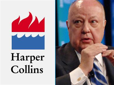 Roger Ailes' Estate Challenged By HarperCollins: Give Back the Book Money!