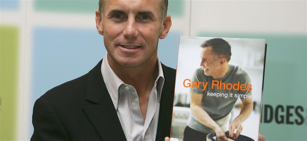 'MasterChef' Host Gary Rhodes Dies At 59