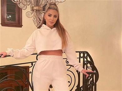 Larsa Pippen Says She Had 'Respectable' Relationship With Future