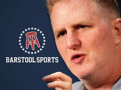 Barstool Sports Says Calling Michael Rapaport an 'Old Crusty Herpe' Didn't Ruin His Reputation