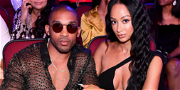 'Basketball Wives' Star Draya Michele Breaks Up With Fiancé Orlando Scandrick