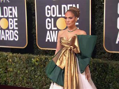 Red Carpet Looks From Jennifer Lopez That Had Fans Dropping Their Jaws