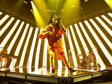 Billie Eilish Continues To Face Criticism For Swimsuit Pic