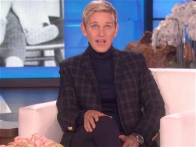 Ellen DeGeneres Reveals Her Father Passed Away