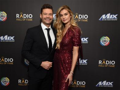 Ryan Seacrest's Ex Shayna Taylor Posts About Not Being Able To 'Change' A Person