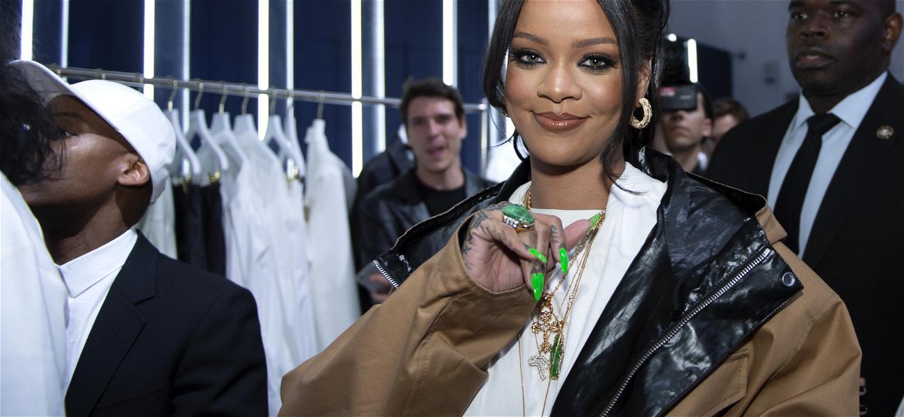 Rihanna's Amazing Life Outside of Recent Breakup