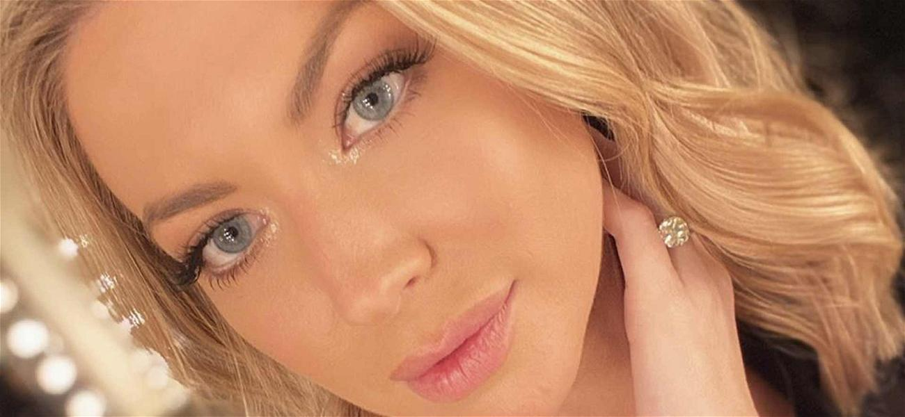 'Vanderpump Rules' Star Stassi Schroeder Reappears On Social Media For First Time Since Firing
