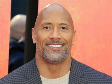 The Rock Shells Out $27 Million For Beverly Hills Mansion