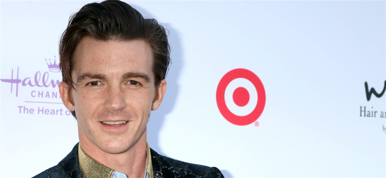 Drake Bell Arrested In Ohio, Charged With Attempted Child Endangerment