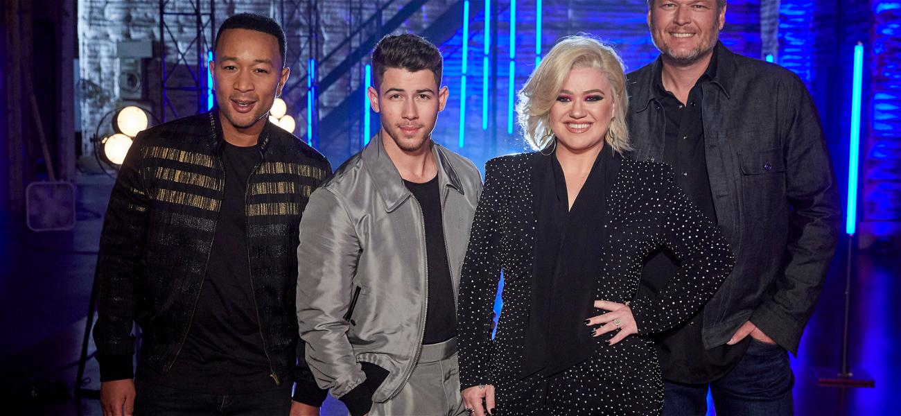 Nick Jonas Shares How His Relationship with Blake Shelton Has Developed on 'The Voice' After 'Bulling Comments