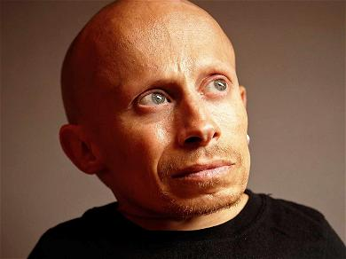 Verne Troyer Died With Minimal Belongings: A Car, Some Memorabilia, and $2,000 Worth of Personal Effects