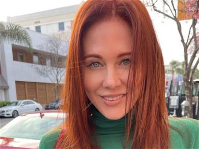 Ex-Disney Star Maitland Ward Dishes On Upcoming Book, 'Boy Meets World' & Porn