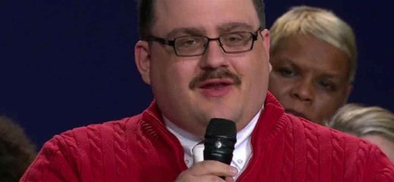 Ken Bone Says Viral Fame Is to Blame for Son's Suspension Over Gun Photo