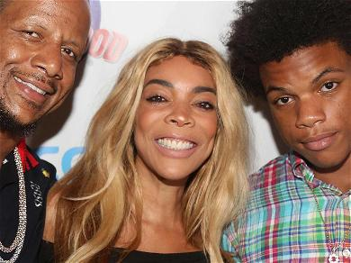 Wendy Williams' Son and Estranged Husband Fight: Full Details of Their Parking Lot Altercation