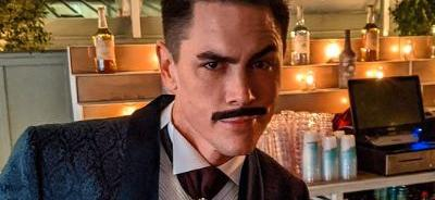 'Vanderpump Rules' Star Tom Sandoval Says Kristen Doute's Book Was Made To 'Sell Copies'