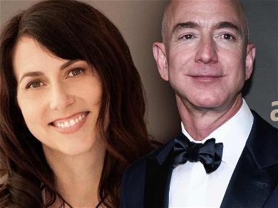 MacKenzie Bezos: Hi Y'all, I Joined Twitter! And I'm Rich After Finalizing Divorce with Jeff Bezos